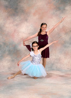 Tues 6:15 Ballet and Tap