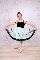 Tues. 5:30Be. Ballet